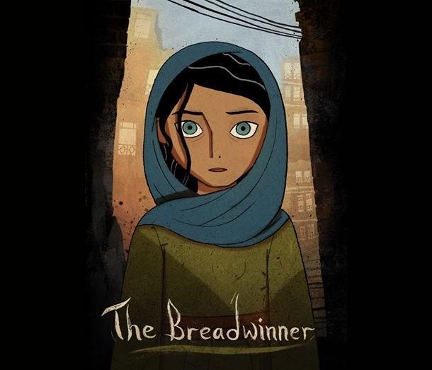 THE BREADWINNER - Melusine/Cartoon saloon - en cours Thebre10