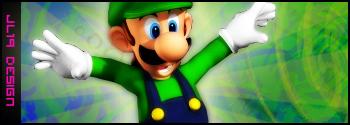 [Vote] SOTW 3: Les jeux vidéos Luigi10