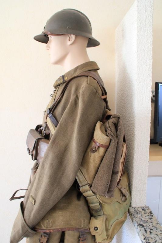 Sergent du 99ème RIA Aaa210