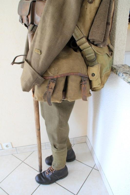 Sergent du 99ème RIA Aaa310