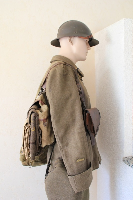 Sergent du 99ème RIA Aaa410