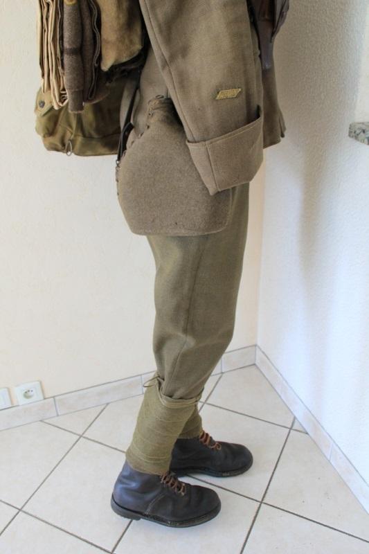 Sergent du 99ème RIA Aaa510