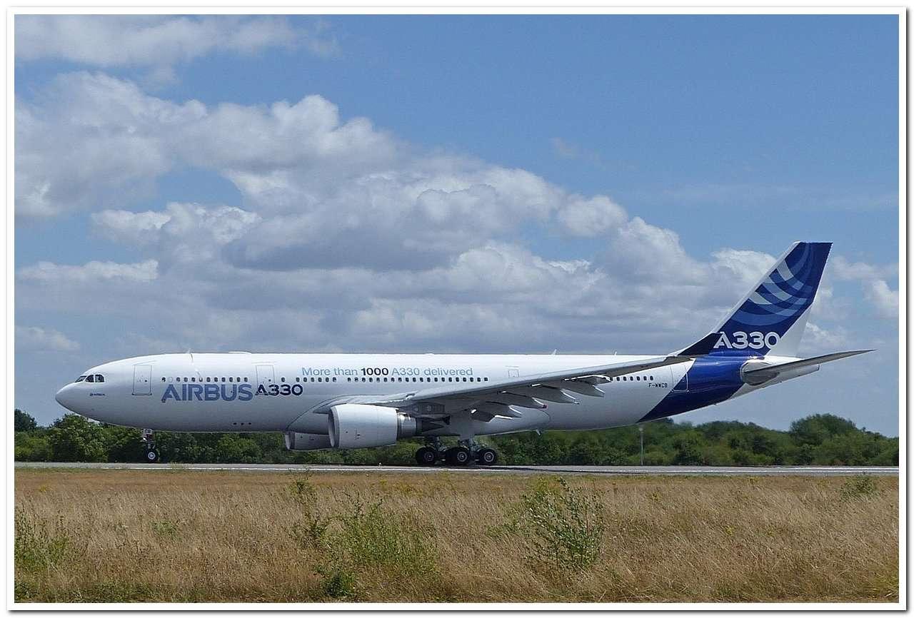 [22/07/2015] Airbus A330-200 (F-WWCB) Airbus Industries P1030712