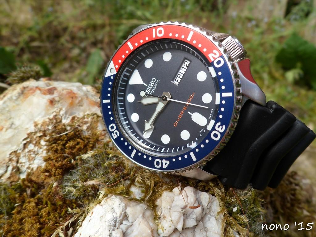 La montre du vendredi, le TGIF watch! - Page 7 Skx00711