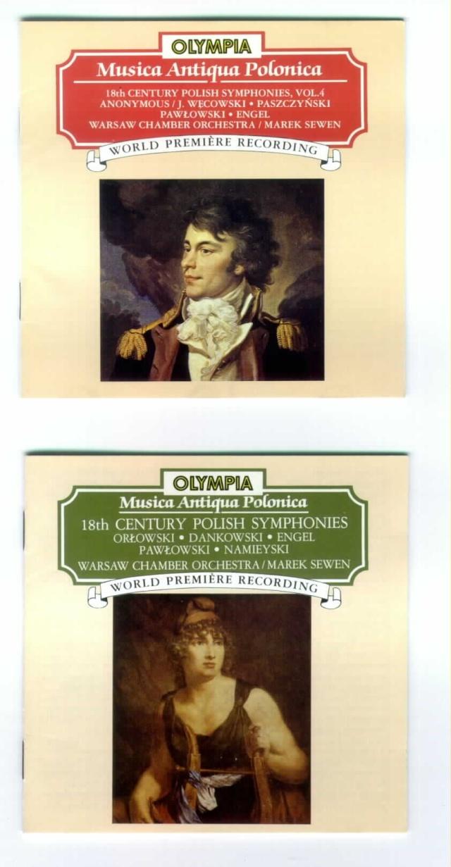 Michal ORLOWSKI (1750-1819) 18th_c10