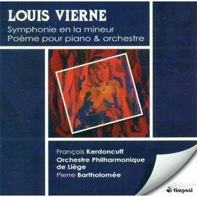 Louis Vierne (1870-1937) 515sf-10