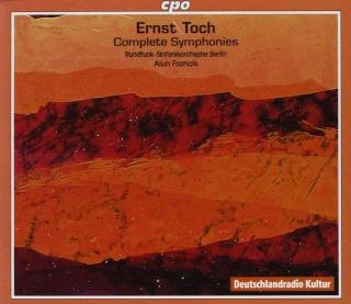 Ernst Toch (1887-1964) 714yyc10