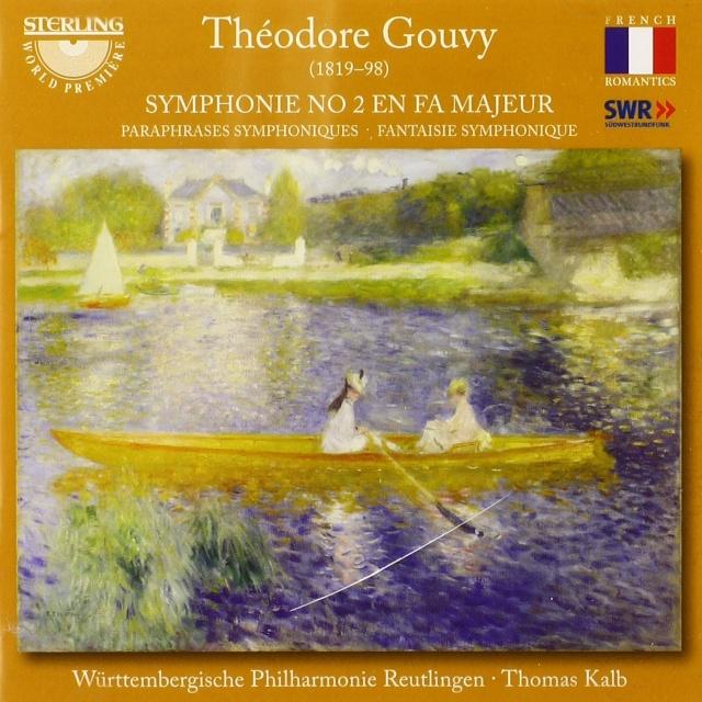 Louis-Théodore Gouvy (1819-1898) Cover11