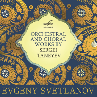 Sergei Ivanovitch Taneiev (1856-1915) Cover11
