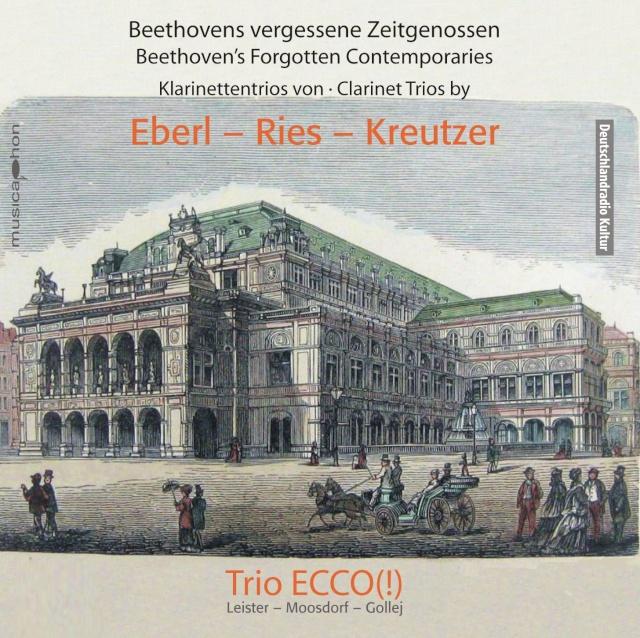 Conradin Kreutzer (1780-1849) Cover33