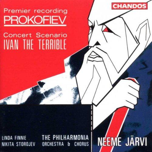 Sergueï  Prokofiev (1891-1953) - Page 5 Folder11