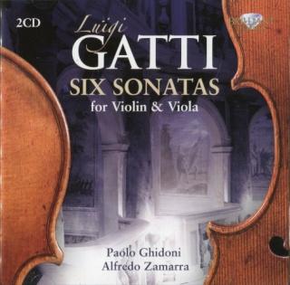 Luigi GATTI (1740 1817) Front10