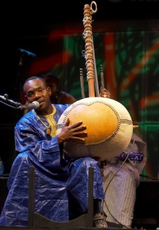 La musique du Mali Touman10