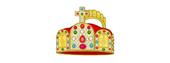 císař římský, král římsko-německý, italský, český, uherský a chorvatský, vévoda rakouský