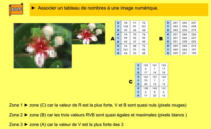 Chapitre 5 : Numérisation de l'information 2210