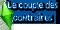 [Challenge] Tranches de Sims: Le couple des contraires Titre10