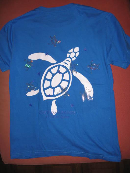 En image : réalisation d'un T-shirt avec flex Result10