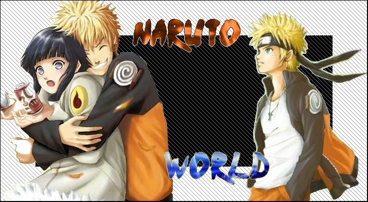 World-of-Naruto