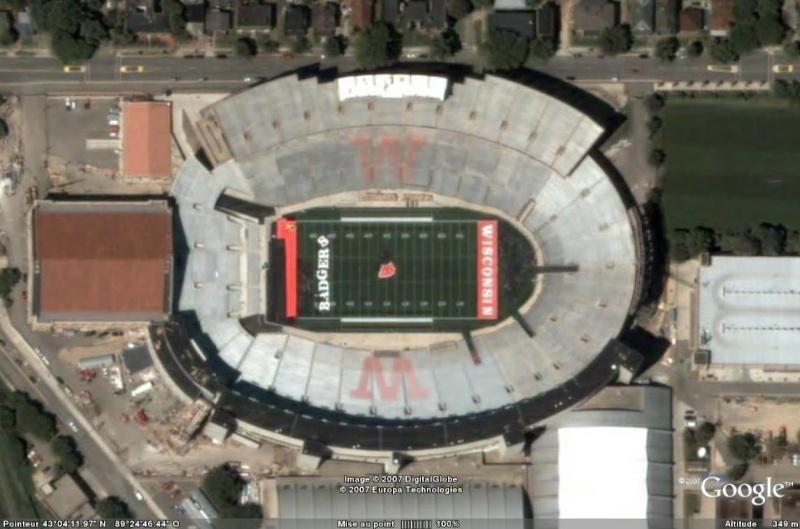 Stades de football américain full ! USA - Page 4 Badger10