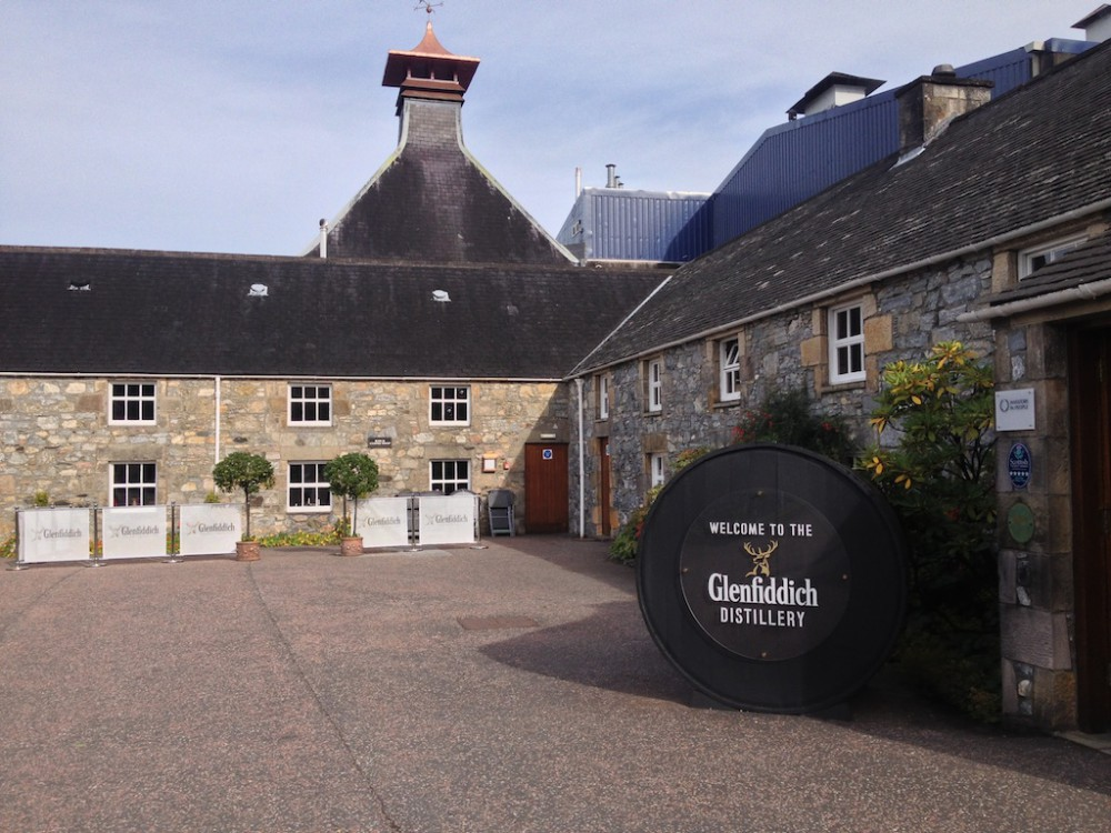 Distilleries Ecossaises - Page 2 Glenfi13