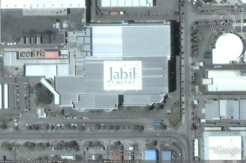 A la recherche des LOGOS d'entreprise - Page 3 Jabil10