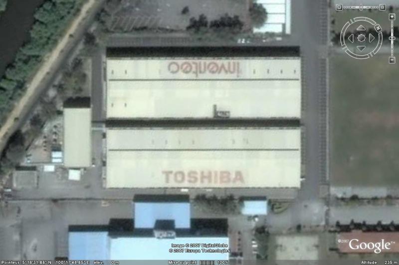 A la recherche des LOGOS d'entreprise - Page 3 Toshib10