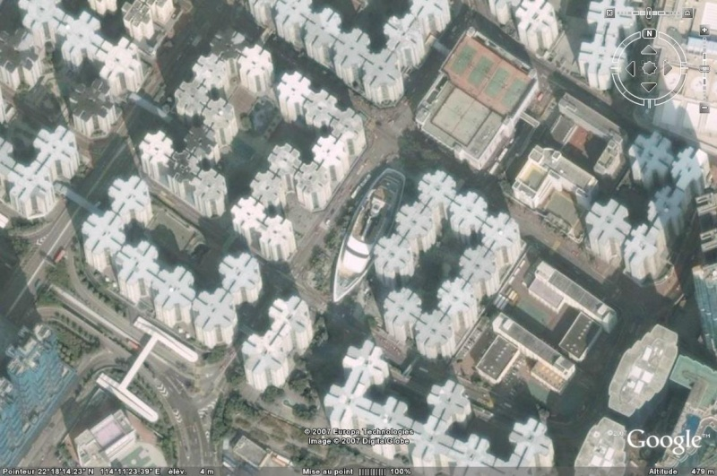 Le Whampoa, Kowloon, Hong Kong (centre commercial en forme de navire) - Page 2 Whampo10