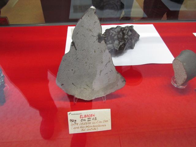 Des objets extra-terrestres  à Ensisheim ce WE. Img_4313