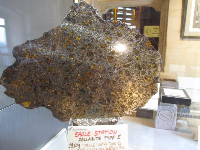 Des objets extra-terrestres  à Ensisheim ce WE. Img_4314