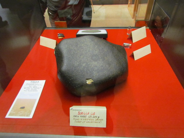 Des objets extra-terrestres  à Ensisheim ce WE. Img_4321