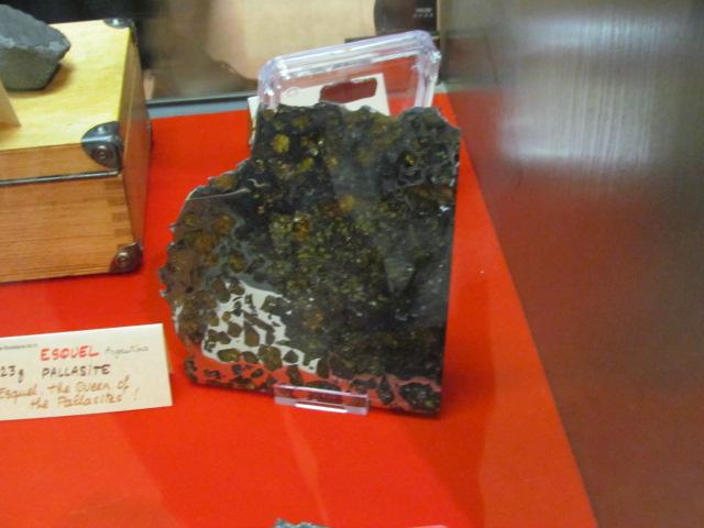 Des objets extra-terrestres  à Ensisheim ce WE. Img_4323