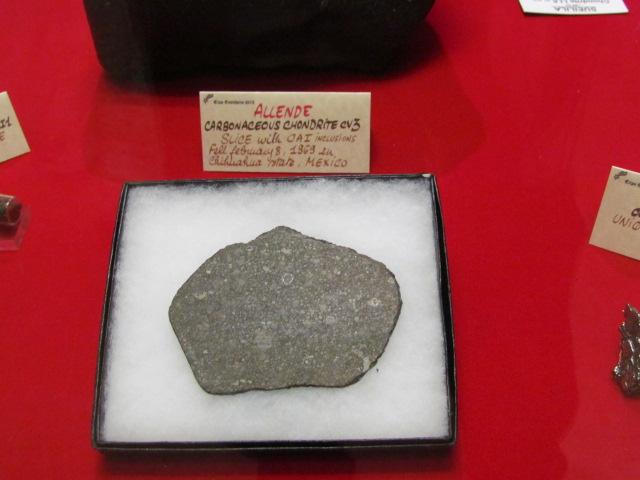 Des objets extra-terrestres  à Ensisheim ce WE. Img_4326