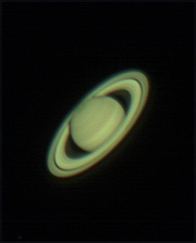 Une Saturne d'été.... Saturn11