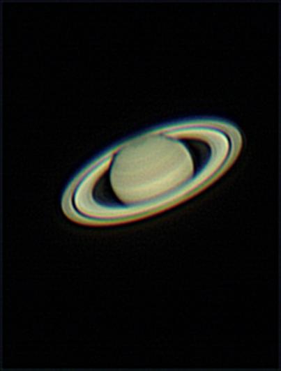 Une Saturne d'été.... Saturn13