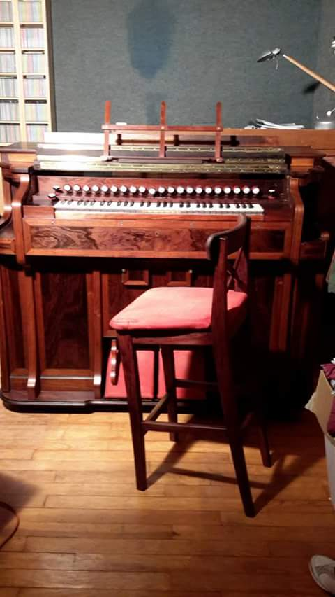 Nouvelle acquisition : harmonium d'art Mustel - Page 3 Fb_img10