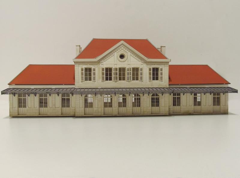 [ARCHITECTURE ET PASSION] Le fil du constructeur - Page 8 87513010