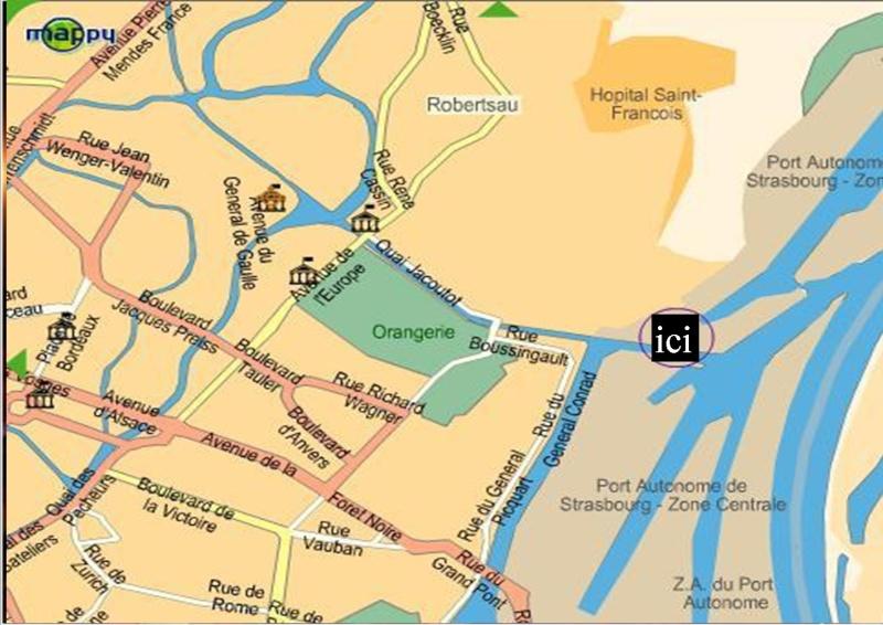 prochaines soirée gothic Maps13