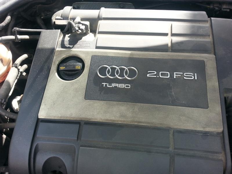 TT 2.0 TFSI S tronic 20150819
