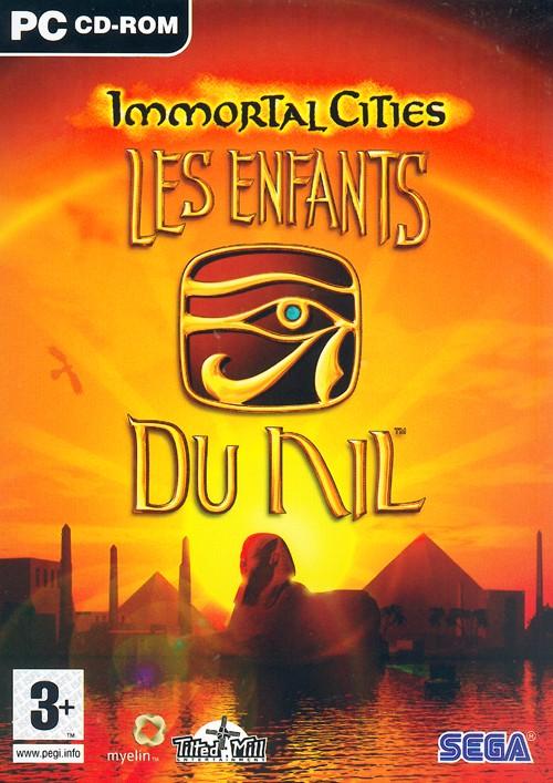 les Enfant du Nil : Immortal Cities Me000010