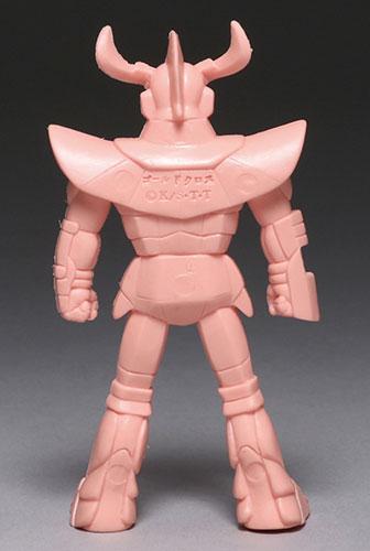 Figurine gomme DX Popy 00009011