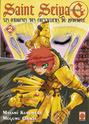 [Manga] Saint seiya Episode G + Assassin 0210