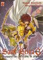 [Manga] Saint seiya Episode G + Assassin 0610
