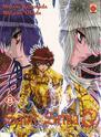 [Manga] Saint seiya Episode G + Assassin 0810