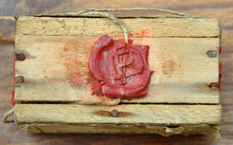 """Un boite  """"horlogerie Suisse"""" Dsc_0216"""