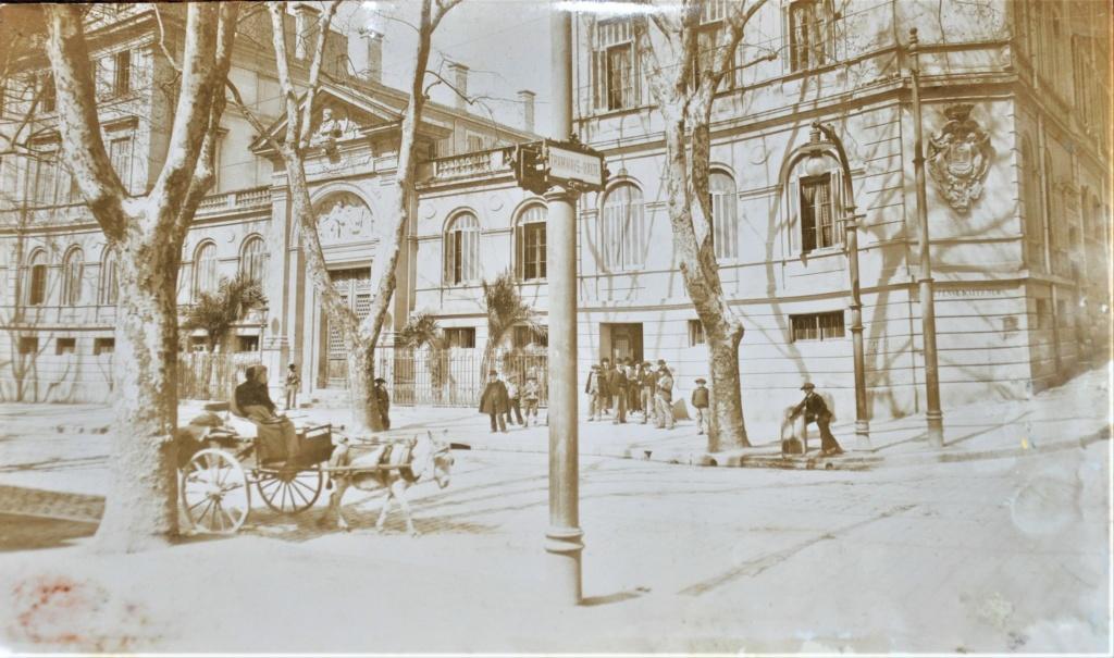 Photographie Albumine Ecole Rouvière Toulon Dsc_0537