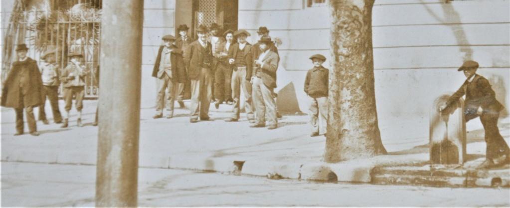 Photographie Albumine Ecole Rouvière Toulon Dsc_0539
