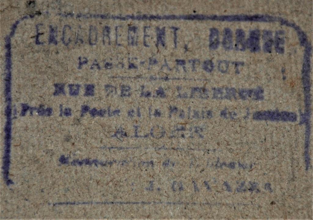 Photographie Albumine Ecole Rouvière Toulon Dsc_0541