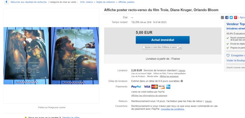 Affiches / posters films Sans_t18