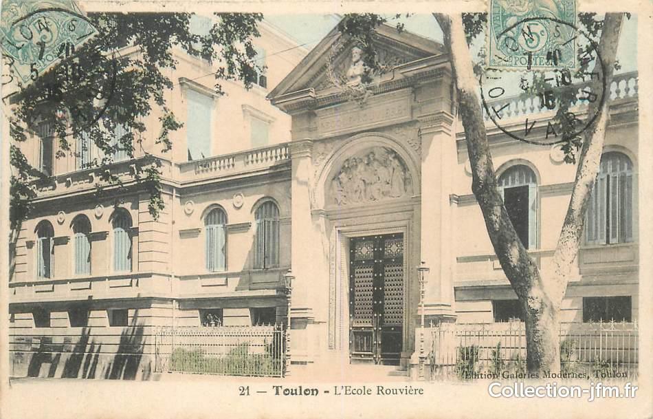 Photographie Albumine Ecole Rouvière Toulon Zoom_s10