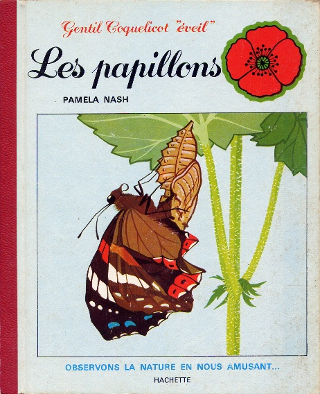 Collection Gentil Coquelicot 6610